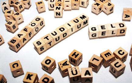 BAföG, die meistgenutze Studienfinanzierung