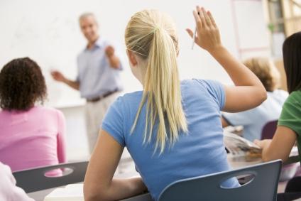 BAföG zur Förderung einer schulischen Ausbildung