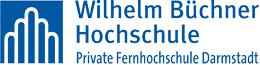 Wilhelm Büchner Hochschule Logo