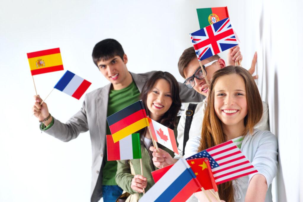 Internationale-Studenten